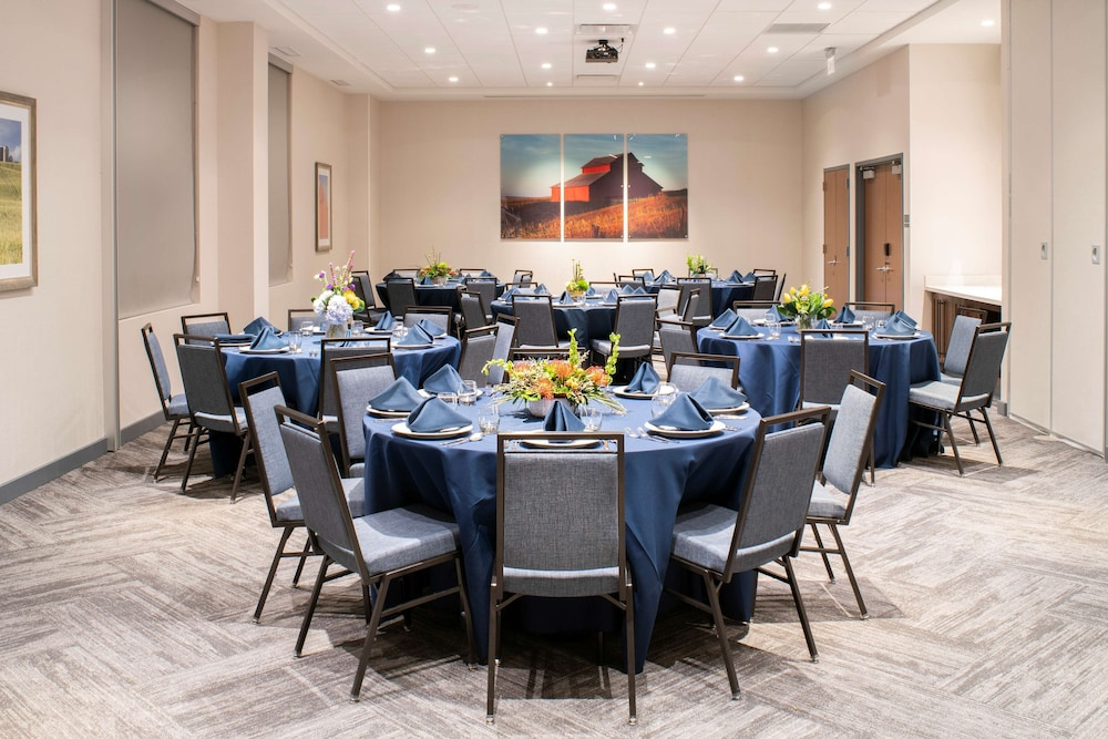 Meeting Facility, Hyatt House East Moline Quad Cities