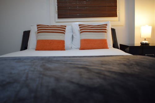Serviced Apartments Leeds 5