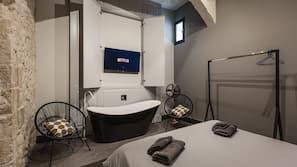2 camere, ferro/asse da stiro, Wi-Fi, lenzuola