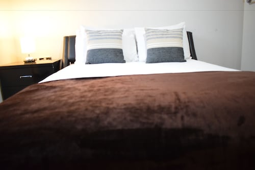 Serviced Apartments Leeds 6