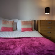 Serviced Apartments Leeds 7