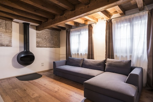 Sant'agostino - Two Bedrooms Family Apartment