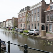 Aanbieding Canal View Apartment Gouda, 8 Beds