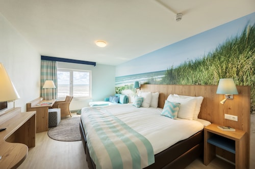 Beach Hotel Zandvoort BY Center Parcs