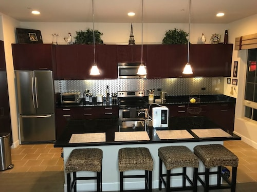 Great Place to stay Americana at Brand Luxury Apartment With Beautiful Amenities near Glendale
