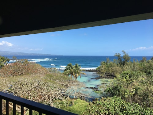 Penthouse Best View, Brand NEW Mauna Loa Shores the Ultimate Next to Beach Park