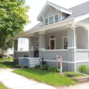 Location! Location! Location! 5 Bedroom Home 1 Block From Downtown Decorah