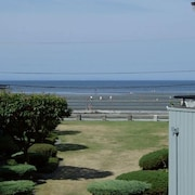 Beach Condo With Gorgeous View of Birch Bay