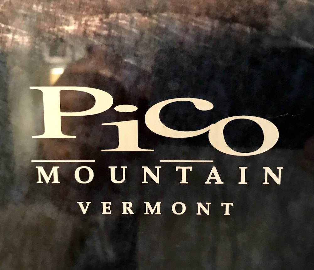 Exterior, Ski in / ski out at Pico Mountain Resort