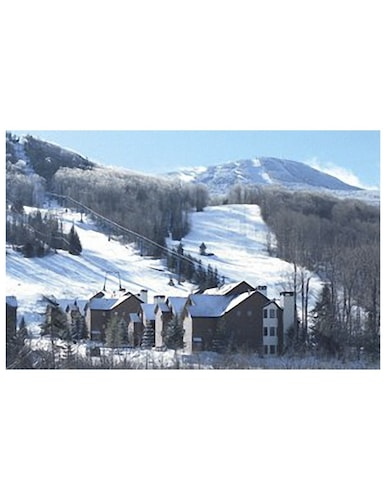 Featured Image, Ski in / ski out at Pico Mountain Resort