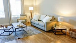 1 dormitorio, decoración individual, mobiliario individual