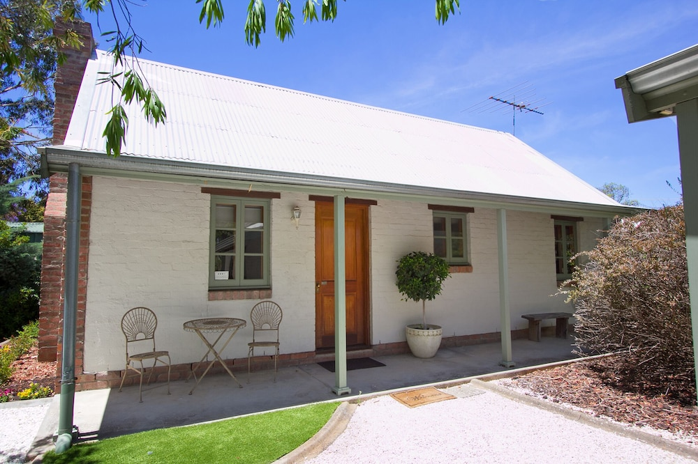 Exterior, TANUNDA COTTAGES