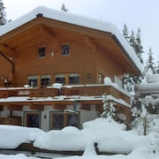 Kirchdorf Holiday Home, Sleeps 6 With Free Wifi