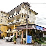 Penhouse Hotel Pattaya