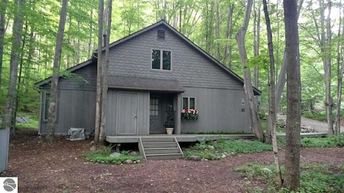 Check Expedia for Availability of Cottage In Schuss Village on Two Acres In A Wooded Setting