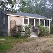 Getaway Chappy Butterfly Cottage Cozy 2 Bedroom on Chappaquiddick
