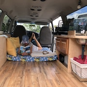 Camper van for Those who Wants to Explore Maui