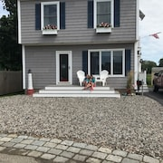 Beautiful Beach Home - Open Space, Close To Boston,portsmouth and Newburyport