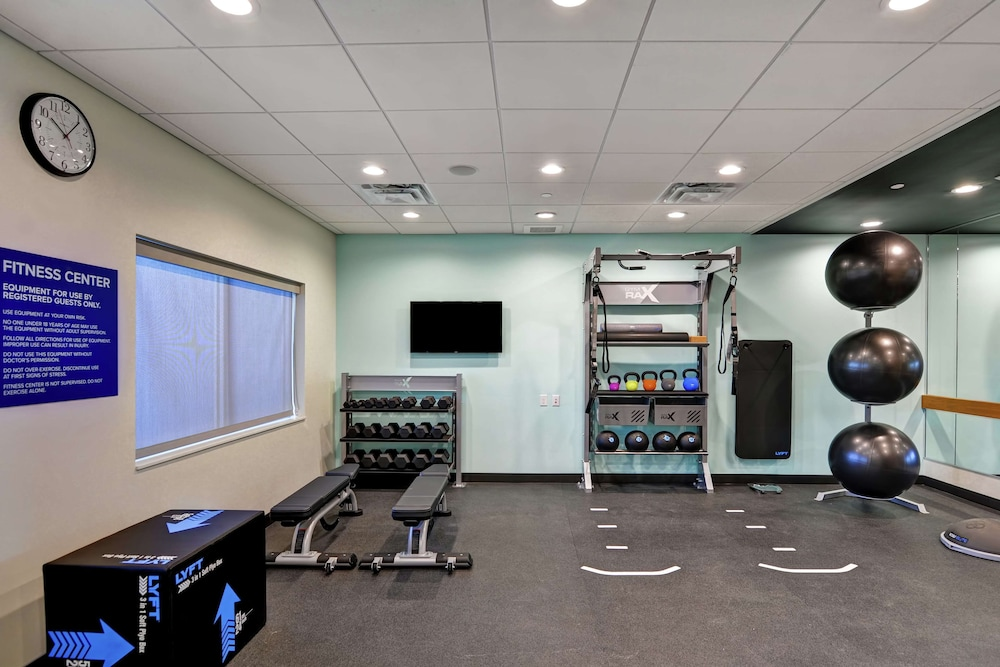 Fitness Facility, Tru by Hilton Shepherdsville Louisville South