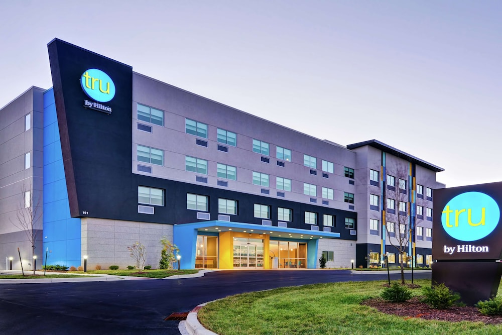 Exterior, Tru by Hilton Shepherdsville Louisville South