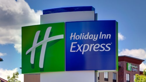 Holiday Inn Express McCook