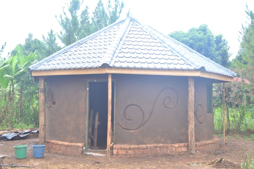 Eco-Agric Uganda Cottages