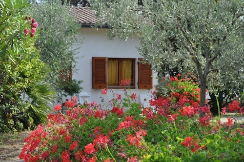 House With 3 Bedrooms in Lacona, With Furnished Terrace - 100 m From the Beach