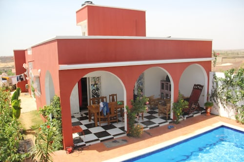 Senegal -toubab Dialao - Great Comfort - sea View - 20 Minutes From the Airport -