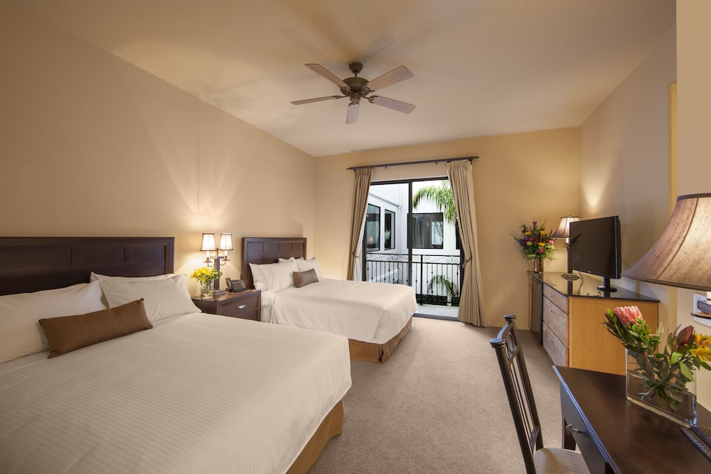 Room, Canoa Ranch Golf Resort