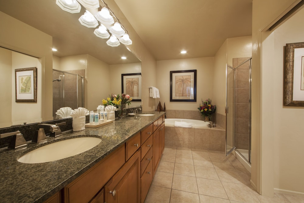 Bathroom, Canoa Ranch Golf Resort
