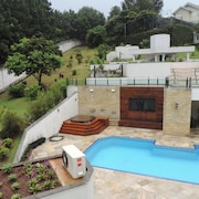 Fantastic House in Alphaville Luxury Comfort and Beauty