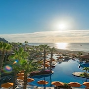 Pueblo Bonito Sunset Beach Resort in the Heart of Los Cabos-only 3 Night Stays