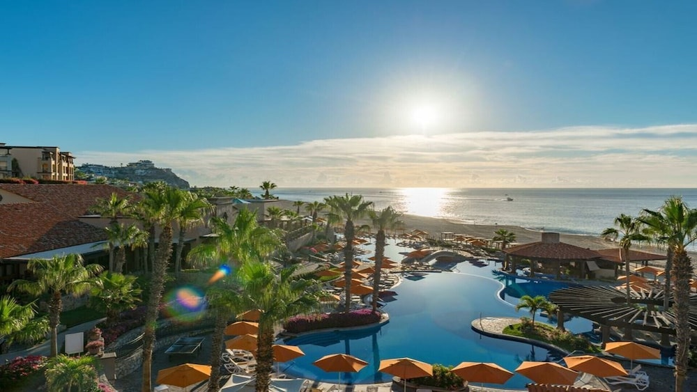 7ad8c66769a9 Pueblo Bonito Sunset Beach Resort in the Heart of Los Cabos-only 3 Night  Stays