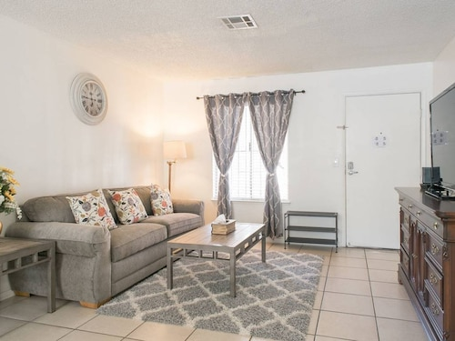Two Bedroom Condominium Near Strip