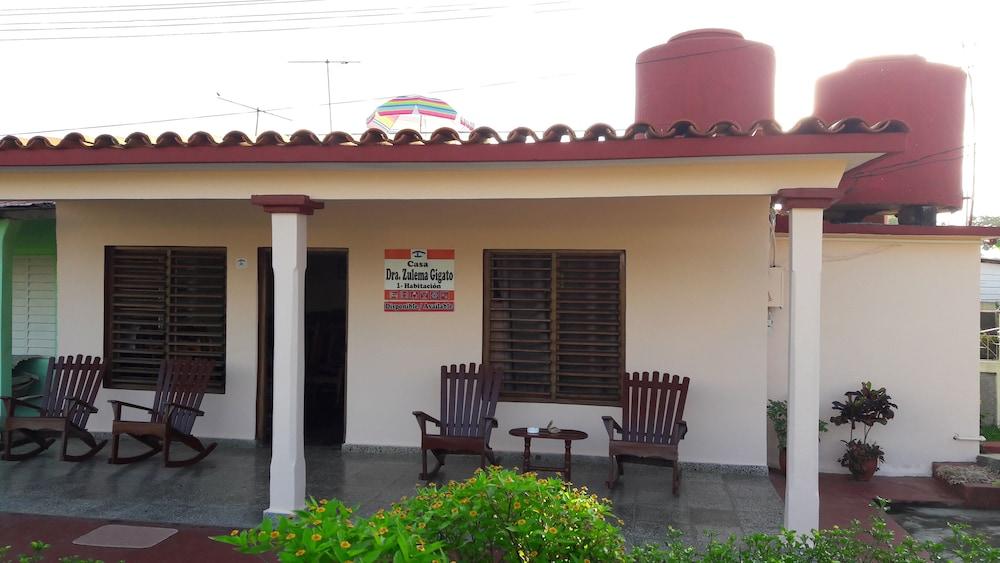 Casa Dra  Zulema Gigato, Vinales - Room Prices & Reviews