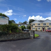 Slieve Bloom Manor Eco B&B