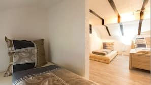 Tempur-Pedic-Betten, kostenloses WLAN
