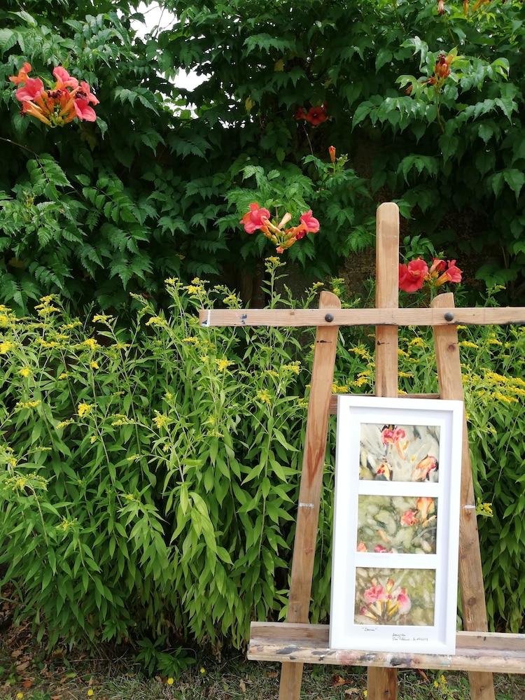 garden - Jardin D Eden
