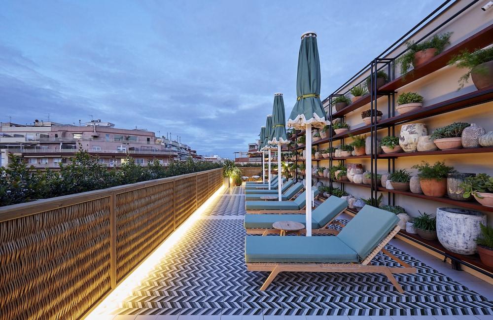 Hotel Barcelona 1882 In Barcelona Hotel Rates Reviews In