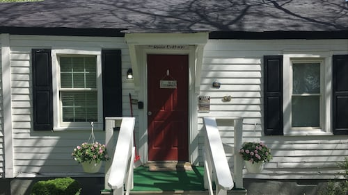 Rappahannock River Cottage - Close to I-95!