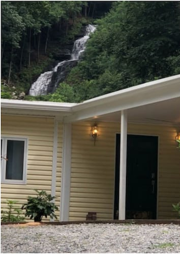 Check Expedia for Availability of Spectacular Home On Large Waterfall