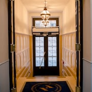 Inngangsparti