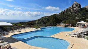 15 piscines extérieures
