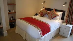 遮光窗帘、熨斗/熨衣板、免费儿童床/婴儿床、免费 WiFi
