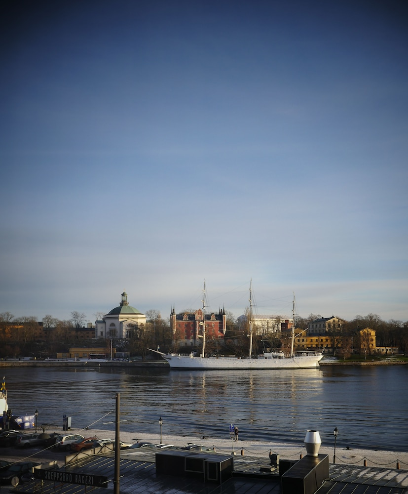 Lake View, Hotel Gamla Stan, BW Signature Collection