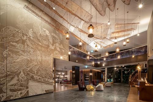 ホテル インディゴ プーケット パトン  IHG ホテル