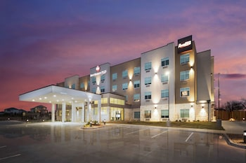 Best Western Plus Executive Residency Austin
