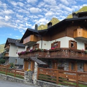 Apartment Gelsomino 4 People in Carona Lombardy. Near ski Facilities