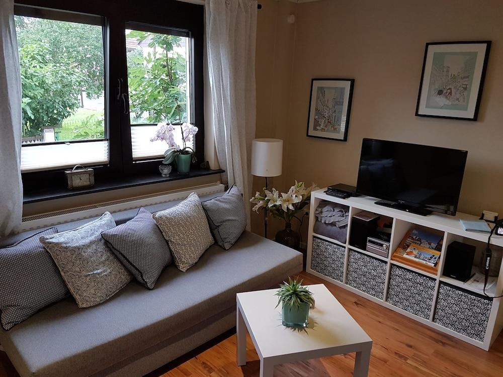 Small Cozy Apartment In Fritzlar Om In Fritzlar Hotel