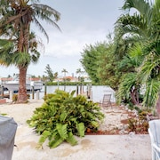 Waterfront House w/ Dock, Shared Pool/hot tub & Amazing Water View